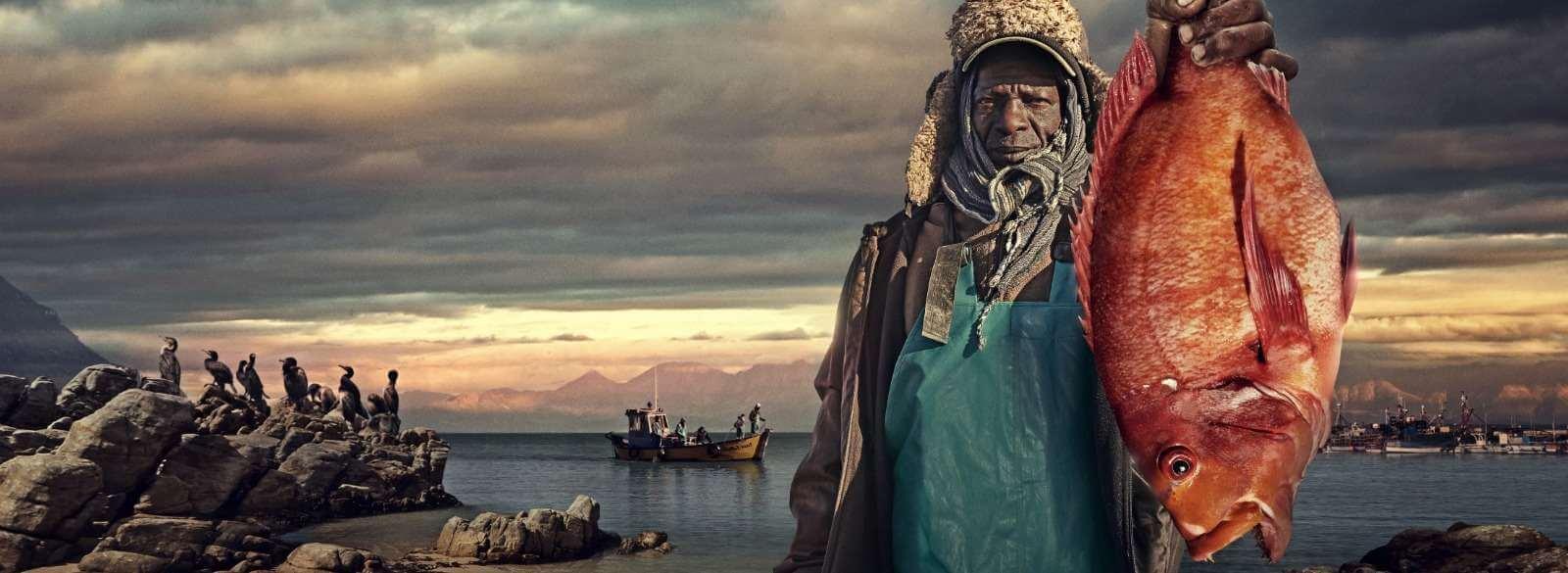 Überfischung bedroht unsere Meere.
